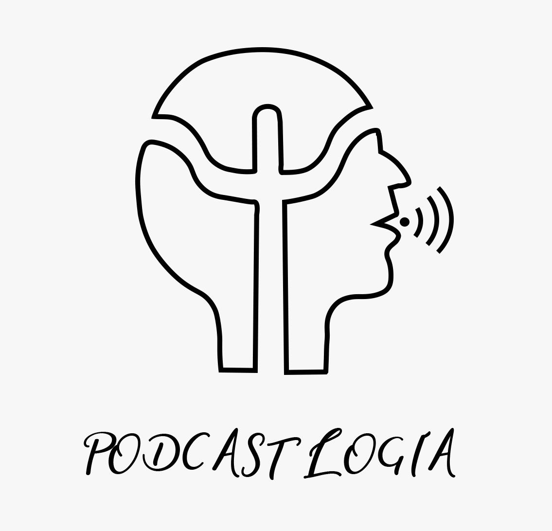 Podcastología_Logo